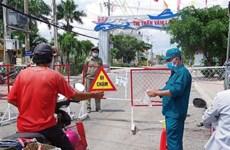 Extiende Vietnam estrictas medidas de distanciamiento social en varias localidades sureñas