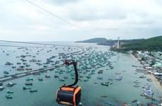 Isla vietnamita de Phu Quoc espera recibir pronto a turistas vacunados