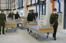 Reporta Vietnam dos mil 472 casos nuevos de COVID-19