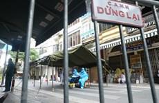 Suspenderá Hanoi servicios no esenciales para frenar el COVID-19