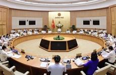 Gobierno vietnamita propone mantener estructura de los 18 ministerios