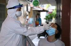 Vietnam reporta nuevo récord de nuevos casos diarios de COVID-19