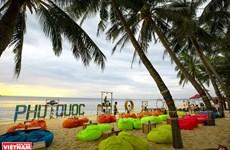 Phu Quoc, primer destino vietnamita en reactivar el turismo internacional