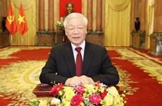 Erudito indio: Artículo del máximo dirigente de Vietnam demuestra papel del Estado para garantizar justicia social