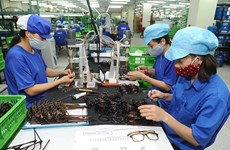 Vietnam entre los 20 principales destinos de inversión extranjera directa