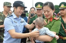 Vietnam muestra esfuerzos significativos en lucha contra la trata de personas