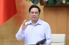 Exigen reforzar lucha contra COVID-19 en Ciudad Ho Chi Minh