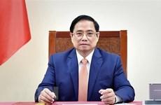 Vietnam y Filipinas comprometidos a promover nexos multifacéticos