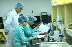Vietnam establecerá Instituto Nacional de Vacunas