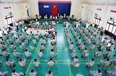 Seguro Social de Vietnam respalda a empleados afectados por el COVID-19