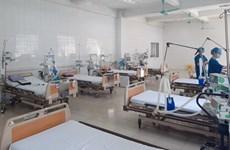 Hanoi planea preparar cinco mil camas para pacientes del COVID-19