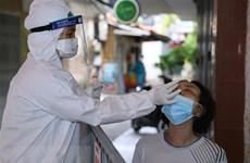 Vietnam reporta cuatro mil 795 casos nuevos del COVID-19
