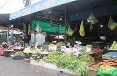 Reabrirán mercados tradicionales en Ciudad Ho Chi Minh para suministro de productos esenciales