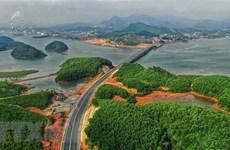 Provincia vietnamita de Quang Ninh por desarrollar turismo en medio de COVID-19