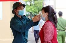 COVID-19: Avanza vacunación de obreros en parques industriales de la provincia vietnamita de Quang Ninh