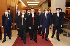 Resaltan importancia del primer periodo de sesiones del Parlamento vietnamita