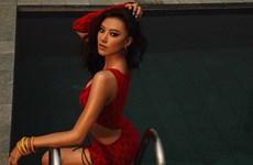 Representante de Vietnam participará en concurso Miss Universo 2021