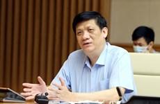 Reducir casos infectados y muertos por coronavirus, primera prioridad de Vietnam