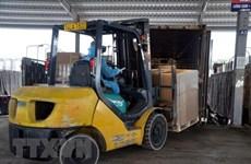 Prospera comercio transfronterizo de Vietnam pese a pandemia