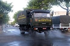 Piden centrar máximos esfuerzos para la lucha contra el COVID-19 en Vietnam