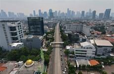 Fitch rebaja a 4,8 por ciento la predicción de crecimiento de Indonesia