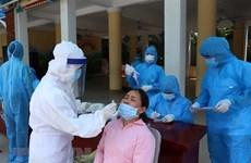 Vietnam registra más de cinco mil casos del coronavirus