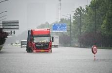 Vietnam expresa solidaridad con China ante graves pérdidas por inundaciones