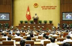 Proponen mantener estructura organizativa del Gobierno vietnamita