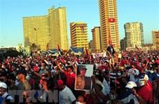 Organizaciones vietnamitas expresan solidaridad con el pueblo cubano
