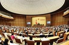 Parlamento de Vietnam evaluará situación socioeconómica en primer semestre