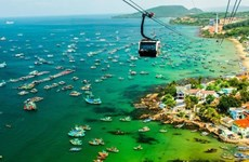 Tres ciudades vietnamitas entre los 100 mejores destinos del mundo