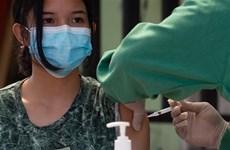 COVID-19: Sistema de salud de Indonesia sufre sobrecarga