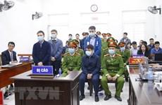 Inician procedimiento legal contra exdirigente de Hanoi por interferencia ilegal en actividades de licitación