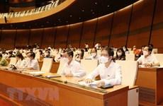 Parlamento de Vietnam discutirá previsión del personal para elegir Presidente de Estado
