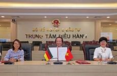 Alemania proveerá a Vietnam una AOD de 113,5 millones de euros en 2021