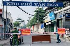Reforzará Ciudad Ho Chi Minh control de traslado de pobladores
