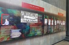 Exhibición en Hanoi resalta páginas gloriosas de historia nacional