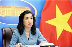 Aplauden decisión de EE.UU. de no aplicar acciones comerciales contra Vietnam