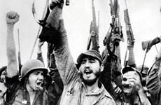 Vietnam felicita a Cuba por aniversario 68 del Asalto al Cuartel Moncada