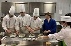 Promueven la gastronomía de Vietnam en Argelia
