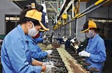 Provincia vietnamita de Vinh Phuc fortalece desarrollo de la industria auxiliar