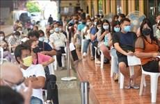 Tailandia supera los 500 mil casos de COVID-19