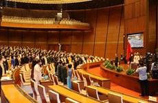 Continúan perfeccionamiento de nueva dirigencia de Vietnam