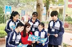 Provincia vietnamita de Phu Tho mejora calidad demográfica para desarrollo sostenible