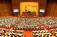 Asamblea Nacional juramentará al Presidente y al Primer Ministro de Vietnam