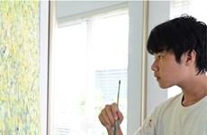 """""""Prodigio de la pintura"""" vietnamita dona 130 mil dólares para la lucha contra el COVID-19"""