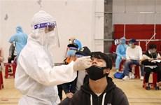 Cifra de casos de COVID-19 en Vietnam supera los 114 mil