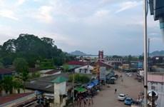 Economía de Myanmar podría contraerse 18 por ciento este año, según Banco Mundial