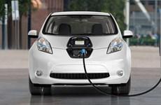 Indonesia aspira a producir 600 mil coches electrónicos para 2030