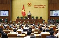 Presidente del Parlamento insta a fortalecer apoyo a personas con méritos revolucionarios en Vietnam